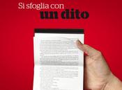 Flipback Mondadori: questione dimensioni
