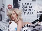 Lady Gaga's What Want snippet video ufficiale uscito