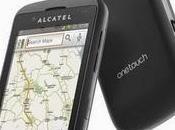 Touch Smart Alcatel Scheda caratteristiche tecniche