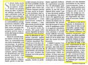 """Ernesto Galli della Loggia, LIMITI DELLA OPERAZIONE """"MARE NOSTRUM"""", Corriere sera giugno 2014"""
