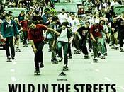 Weekend Napoli skateboard street