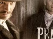 Serie Deadwood Peaky Blinders