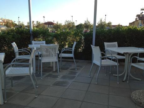 Ristorante Bar Bagno Morris Via Dei Mille 32 Porto