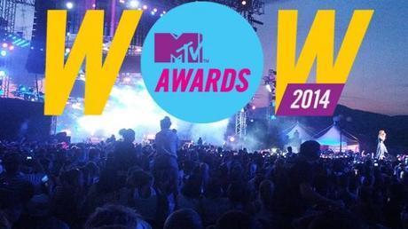 MTV Awards 2014 in diretta stasera da Firenze su MTV e MTV Music