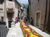 Weekend: Infiorata Cusano Mutri