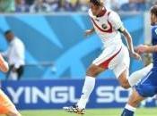 Ascolti Italia-Costa Rica record