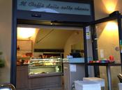 Caffè Sette Chiese Piazza Santo Srefano Bologna
