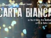 Carta Bianca, nuovo film Maldonado