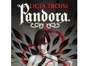 Pandora Licia Troisi