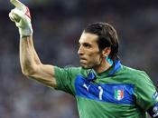 Mondiali 2014: sarà volta Buffon?
