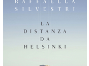 distanza Helsinki Raffaella Silvestri