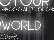 "Blogtour: ""Underworld"" Samantha Swatt sesta tappa!"