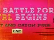 Halt Catch Fire, colonna sonora molto punk anni