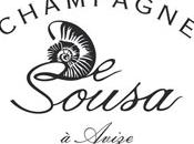 Champagne Sousa storia delle bollicine naturali