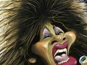 Tina Turner-wallpaper