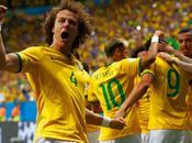 Ascolti Mondiali Sport Brasile telecomando rimane fermo
