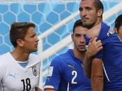 """Chiellini: morso Suarez? Fifa tutela campioni perchè bisogno"""""""