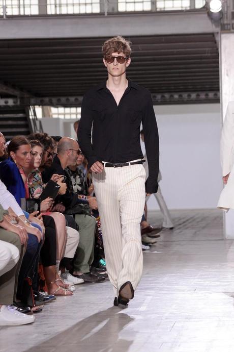 Milano moda uomo costume national homme p e 2015 paperblog for Studio moda milano