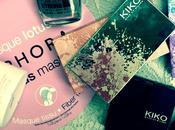 shopping: compulsivo terapeutico? [Sephora, Catrice,Lush,Neve Cosmetics, Kiko]
