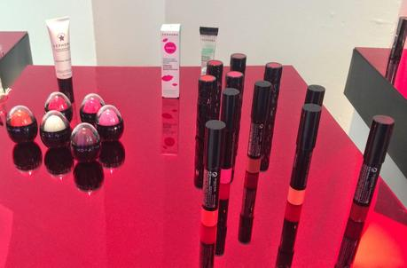 Press Day SEPHORA Autunno 2014 - Make Up