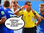 Italia UruGuai (bye Mondiali)