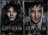 """""""Gotham"""": ecco poster descrizioni protagonisti"""