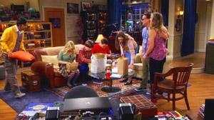 The Big Bang Theory, stagione 7