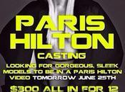 Paris Hilton High Love arrivo nuovo singolo della piccola ereditiera