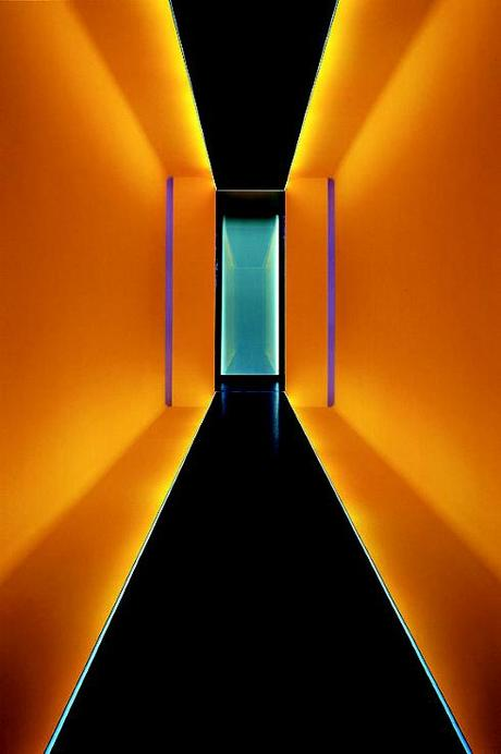 Pella Passage 2005 | James Turrell