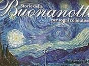 Storie della buonanotte sogni coloratissimi