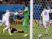 Mondiali Brasile 2014 chiude fase gironi Diretta Sport