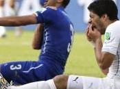 """Mondiale 2014, """"morso"""" Suarez punito giornate mesi squalifica"""