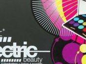 Tecnic Electric Beauty Palette ombretti