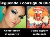 Anche trucco! #makeupLOL