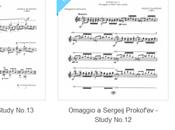 studi Virtuosità Trascendenza formato