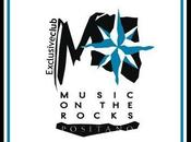 Estate 2014, Music Rocks Positano (Sa): 30/06 Crazy Monday Junior Black, Mercolady Gary Caos...