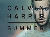 Summer Calvin Harris: vampate d'estate