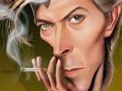 David Bowie-wallpaper