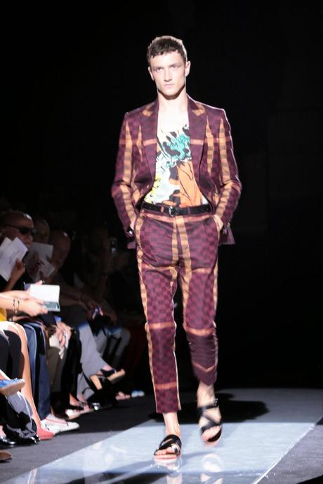 Milano moda uomo vivienne westwood p e 2015 paperblog for Studio moda milano