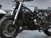 Ducati Street Tracker Desideratum
