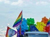Mediterranean Pride: migliaia piazza diritti lgbt contro l'omofobia