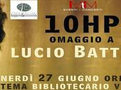 Zoppo... perde 10HP, omaggio Lucio Battisti!