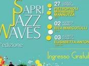 Sapri Jazz Waves 2014 L`onda rosa jazz italiano: luglio agosto.