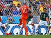 Mondiali, Ottavi: impresa Olanda rimonta, Costa Rica supera Grecia rigori