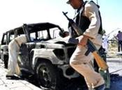 Egitto instabile /Una bomba esplode pressi palazzo presidenziale