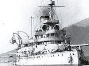 L'affondamento della Wien