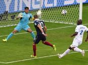 Mondiali Brasile 2014: Germania Algeria (diretta Sky/Rai) Francia Nigeria (Esclusiva Sky)