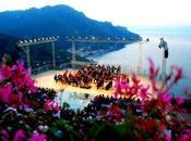 Pino Daniele Ravello Festival luglio 2014