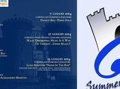 grande Jazz centro storico|Summer Live Tones 2014