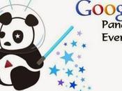sito viene visitato. Sarà mica colpa Panda?
